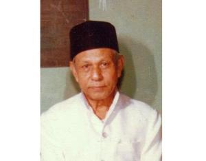 Abdul Qadir Hasan