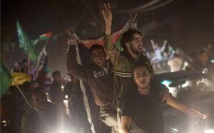 Warga Gaza sambut gencatan senjata sebagai Kemenangan Palestina - salam-online.com