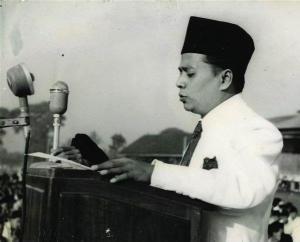 KH. Isa Anshary